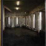 cuves inox chateau lafitte monein