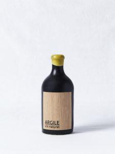 vin naturel argile chateau lafitte