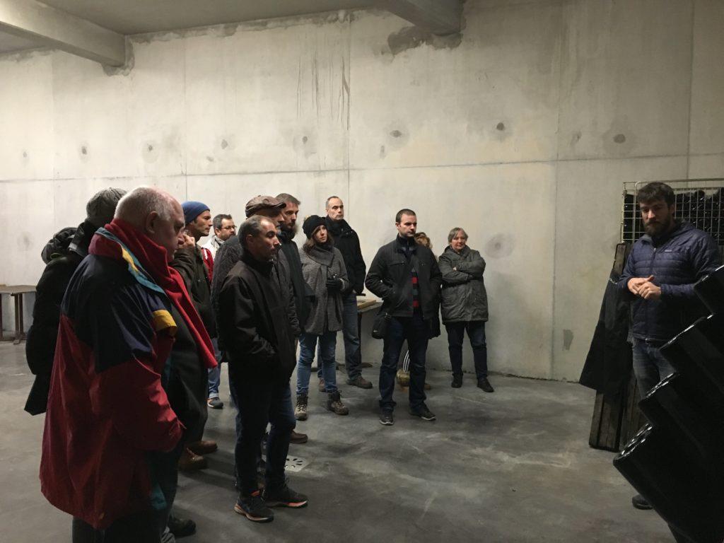 team building ateliers viticoles